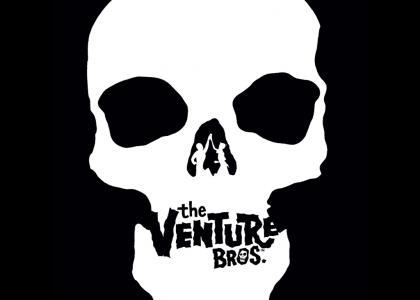 Venture Brothers season2