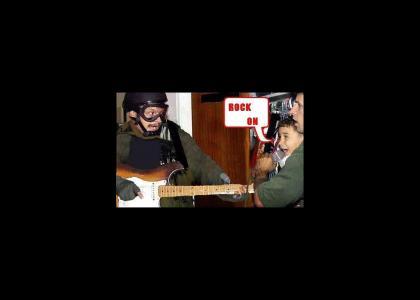 Elian Gonzalez band