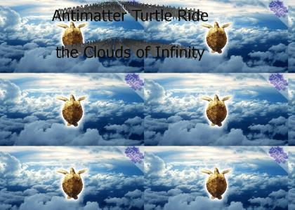 PTKFGS: Antimatter Turtle