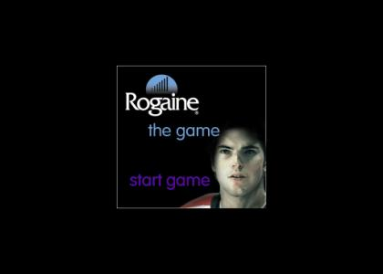 Rogaine (The Game)