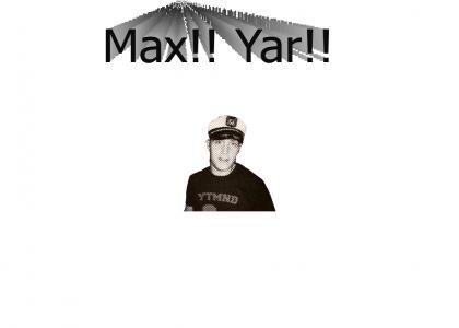 Max Goldberg