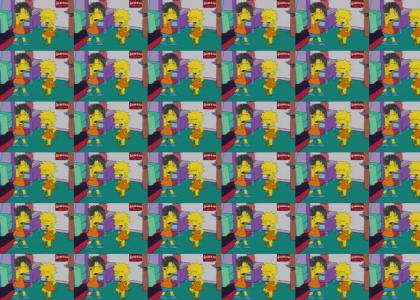 hXc Bart & Lisa