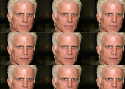 TED DANSON WANTS YOUR SOUL (hard to hear in firefox)™