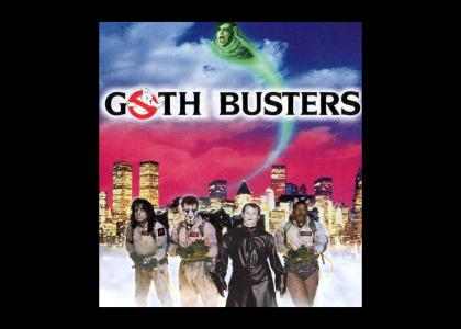 Goth Busters