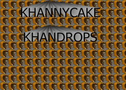 KHANTMND: Khannycake Khandrops