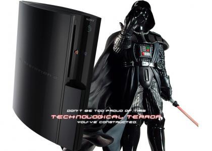 PS3: Sith Gaming Machine