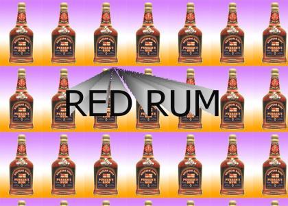 Red Rum!