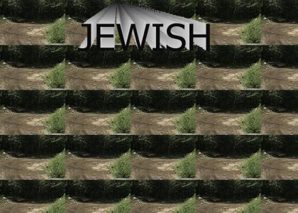 JEWISH!