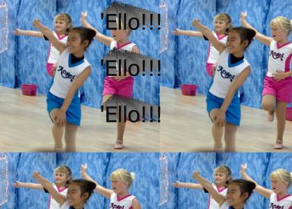 'Ello!!!