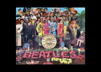 Sgt. Pepper's YTMND (needs new music... help!)