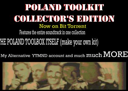 Poland Toolkit SOUNDTRACK