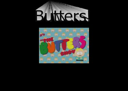 The Butters Show 1