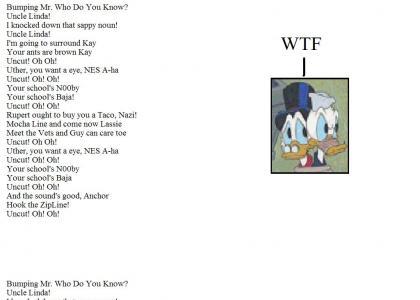 DuckTales Interpretation #42
