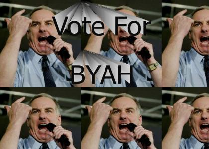 I Believe in Byah