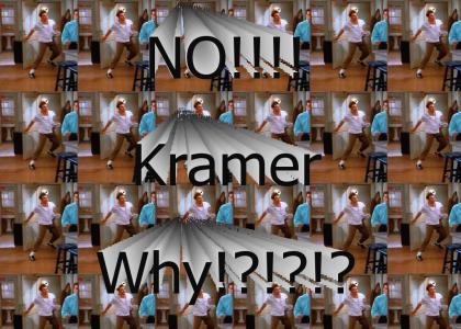 Kramer Wavedashes
