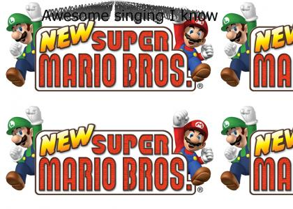 NSMB The Video Game! *Sound Update*