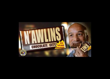 Chocolate City: N'awlins Bars