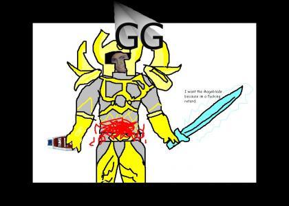 Darkscar GG