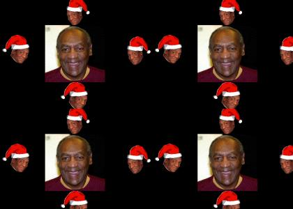 Cosby Christmas