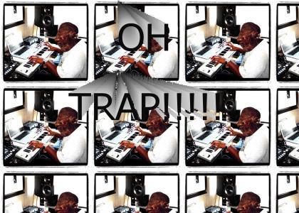 Oh Trap (Ackbar Meets Oh Snap)