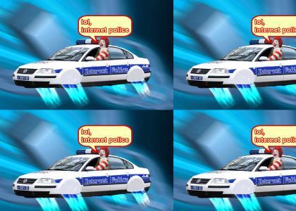 LOL Internet Police!!!