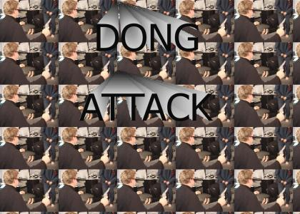 DONG ATTACK FAST! (NSFW)