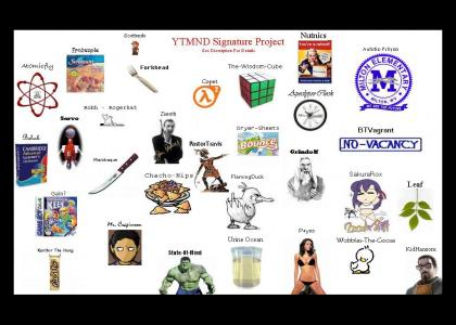 YTMND Signature Project v1.0