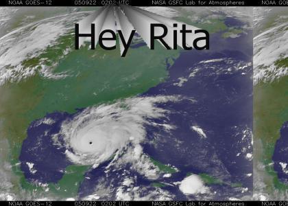 Hey Rita