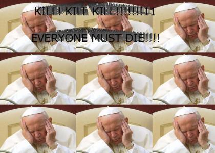 KILL!KILL!