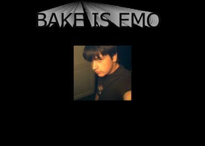 Lol Bake is EMO