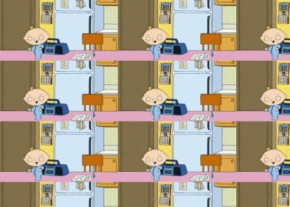 Stewie Dances II