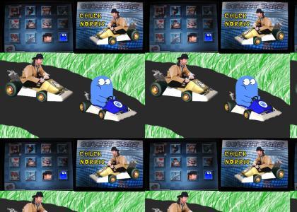 New unlockable Characters in Mario Kart DS!