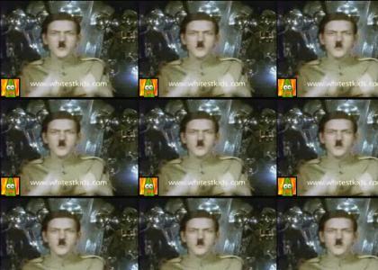 Hitler rap *ANIMATED*