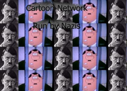 Cartoon Network Nazis
