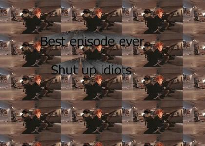 Pete and Pete Uncut Lost Episode