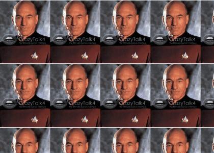 Picard Speaks (Refresh)