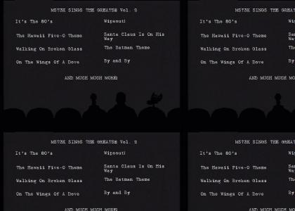 MST3K Sing The Greats! Vol. 2