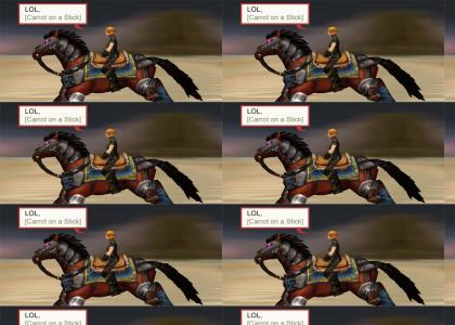 lol, World of Warcraft