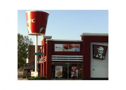 PTKFGS: fried chicken photo intruders