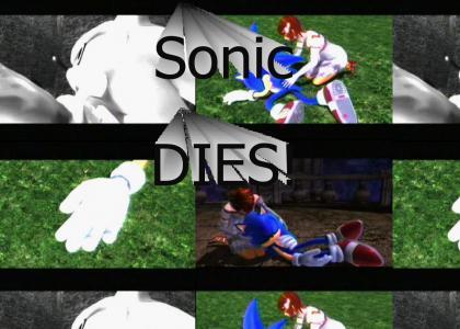 Sonic Next-Gen SPOILER!