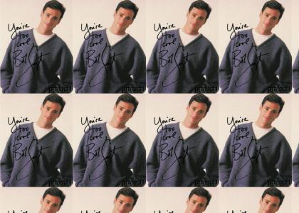 Bob Saget thinks you're cool