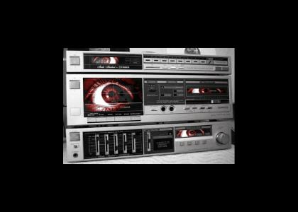 Eyes In Your Radio
