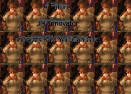 Future 3M Innovator