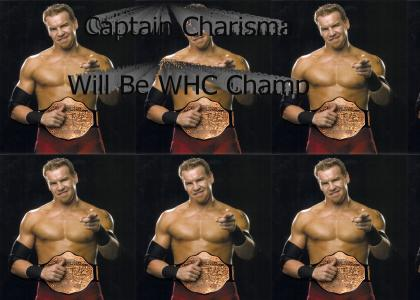 Christian Next WHC Champ!