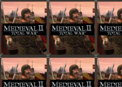 Medieval 2: Total War - IM KEEN. *fixed*