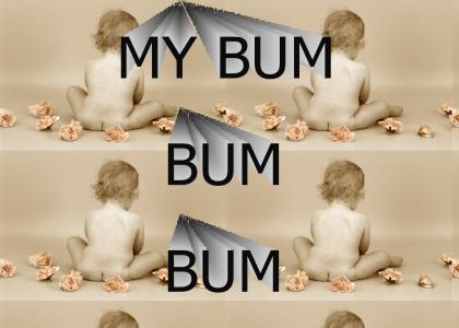BUM BUM BUM...