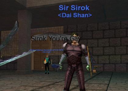 Sirok The Gay