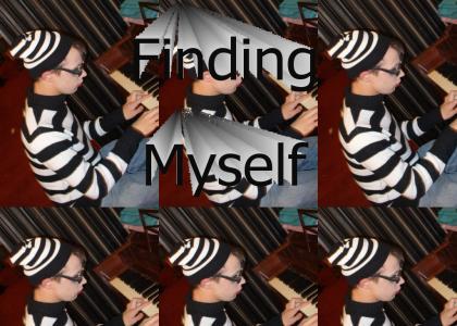 xXxXxThe Book Unwritten ... Emo Where's Waldo xXxXx
