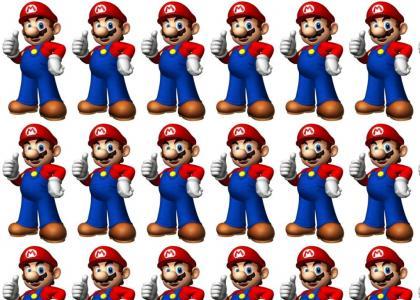 Mario UNCUT