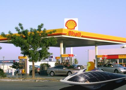 70's Magneto Sticks it to Gas Prices!